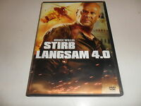 DVD  Stirb Langsam 4.0