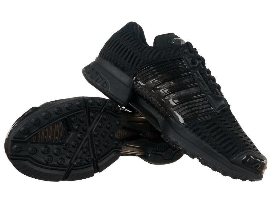 adidas Originals Climacool 1 Triple Black Men Running Shoes SNEAKERS ... 13bef0aaa8
