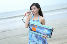 1200w grid tie power inverter DC 102-158v / AC 220v+LCD display,solar panel