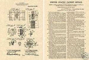 1920-LUDWIG-PIONEER-SNARE-DRUM-Patent-Art-Print-READY-TO-FRAME