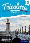 TRICOLORE Student Book 2 9781408524213