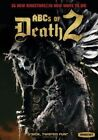 Abc's of Death 2 (2015 DVD New)