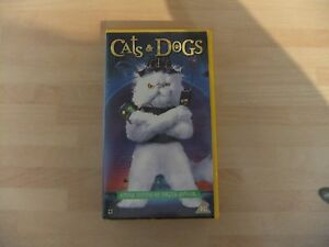VHS CATS AND DOGS SPECIAL EDITION VHS VIDEO TAPE - Norwich, United Kingdom - VHS CATS AND DOGS SPECIAL EDITION VHS VIDEO TAPE - Norwich, United Kingdom
