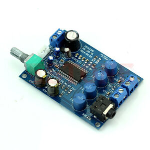 New-Range-9-14V-beyond-TA2024-20W-Digital-Amplifier-Board-Yamaha-Program-Voltage