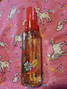 Parfum Maracuja Yves Rocher Brume parfumée spray 100ml