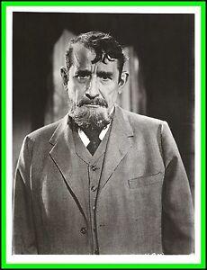 VICTOR-JORY-in-034-The-Miracle-Worker-034-Original-Vintage-PORTRAIT-1962