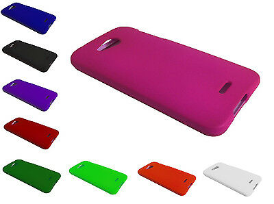 Hard Snap On Phone Cover Case For Kyocera Hydro Air C6745