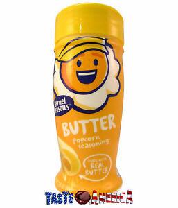 Kernel Seasons Butter Popcorn Seasoning 80g 670171454546 Ebay
