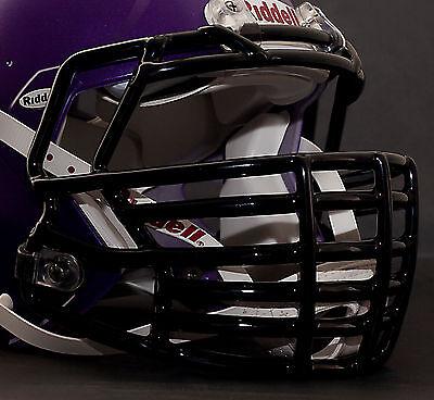 MINNESOTA VIKINGS Riddell Speed BIG GRILL S2BDC-HT-LW Football Helmet Facemask