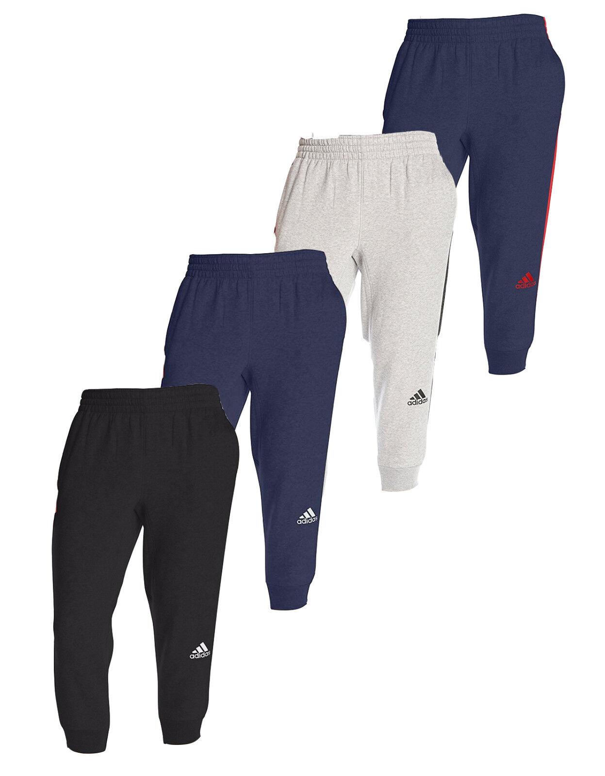 Férfi Adidas Cross Up 3/4 Slim Fit nadrág Adidas Sweatpants férfi Új