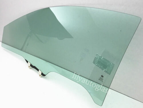 Fits 2011-2016 Honda CR-Z Coupe Driver Side Left Front Door Window Glass