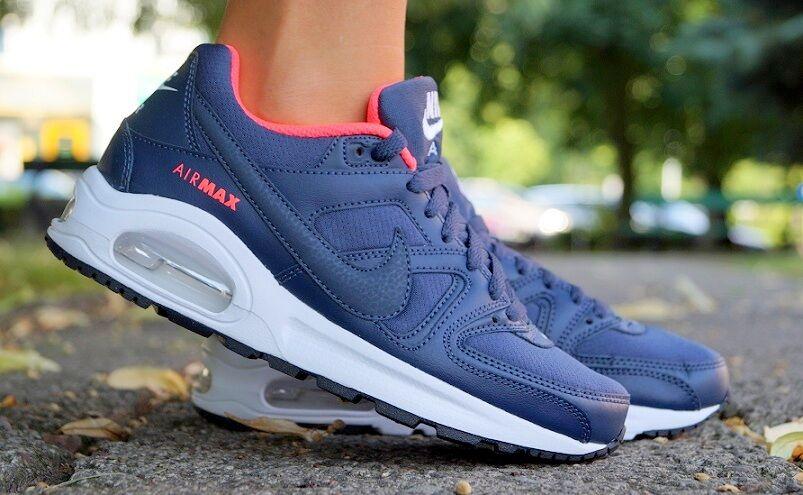 Nuevo Zapatos Nike Air Max Command Flex CLASSIC MUJER ZAPATILLAS DEPORTIVAS