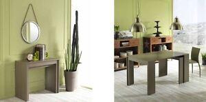 TAVOLO - CONSOLLE PINOCCHIO STONES tavolo allungabile | eBay