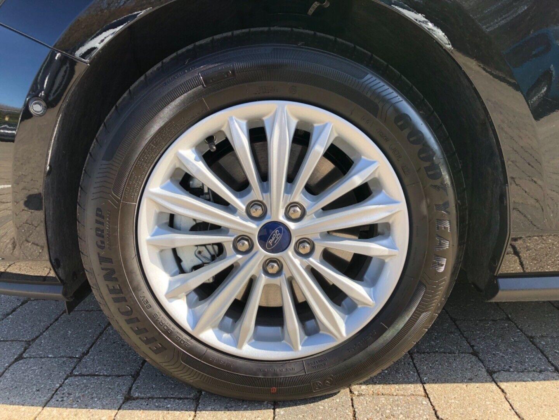 Ford Focus 1,0 EcoBoost mHEV Titanium stc. - billede 5