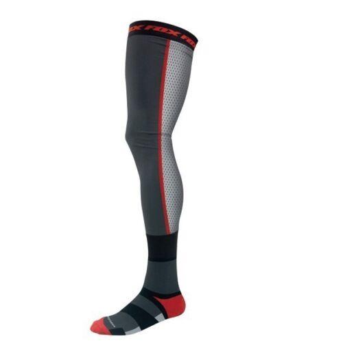 Calze lunghe  motocross EU 41-43 Proforma Knee Brace Sock FOX size M
