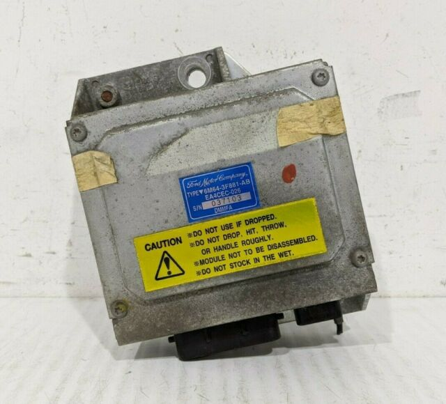 2005-2007 Ford Escape Mariner Hybrid Power Steering