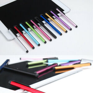 Thin-Capacitive-Touch-Screen-Pen-Stylus-For-IPhone-IPad-Samsung-Phone-Tablet