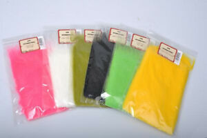 Wapsi Craft Fur Fly Tying Material