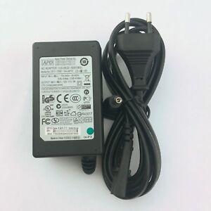 5x-Netzteil-12V-bei-2A-Power-Device-APD-DA-24F12-AC-Adapter