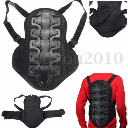 Motorcycle Racing Motorcross Body Jacket Back Armor Waistcoat Protective Gear