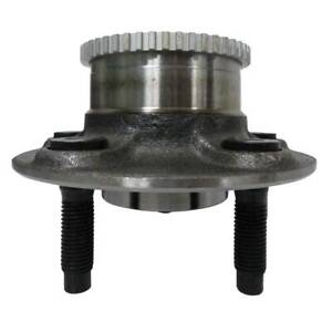 Wheel-Hub-Bearing-Assembly-Rear-for-2001-07-Ford-Taurus-W-ABS-512163