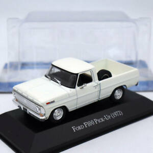 IXO-Altaya-Ford-F100-Pick-UP-1972-1-43-Diecast-Models-Limited-Edition-Collection
