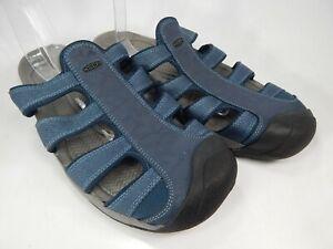 Keen-Aruba-II-Size-US-15-M-D-EU-48-Men-039-s-Sport-Outdoor-Slide-Sandals-1016794