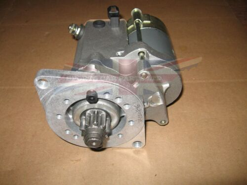 New Heavy Duty Gear Reduction Starter for 1969-1976 Triumph TR6