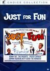 Just for Fun [DVD] by Just For Fun (DVD, Mar-2012, Sony Pictures Home)