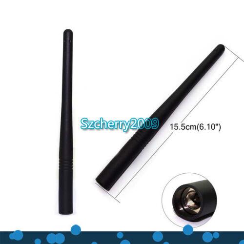 5 pcs VHF Whip Antenna for Vertex Standard VX-132 VX-351 VX-354 VX-414 VX-424
