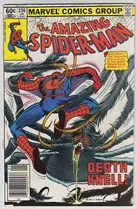 L5860-Asombroso-Spiderman-236-Vol-1-MB-NM-Estado