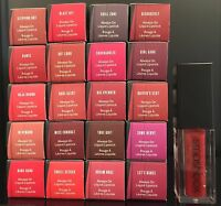 Smashbox Always On Liquid Lipstick In Let's Dance (new In Box)