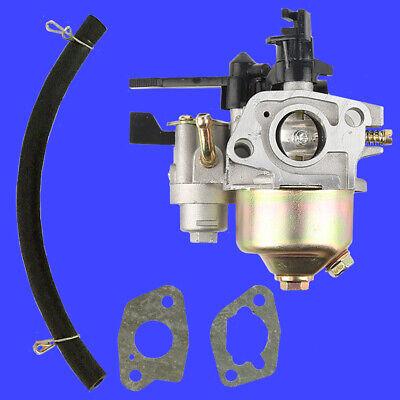 Champion Carburetor w// Shutoff for CPE 46530 66520 66525 Water Pump