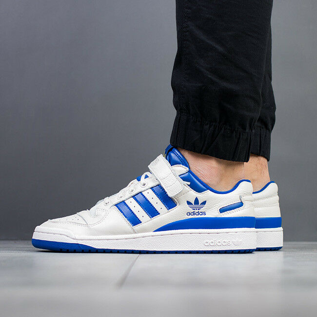 Para Adidas Hombres Zapatos  Tenis Adidas Para Originals Forum Lo [BY3649] cddf2c