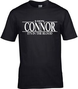 Lambert Surname Mens T-Shirt 100/% Reunion Party Gift Name Family Cool Fun