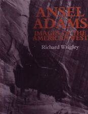 Ansel Adams Images of The American West Photo book
