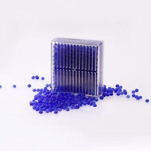 Silica-Gel-Desiccant-Moisture-Orange-Indicating-For-Absorb-Box-Reusable-Blue