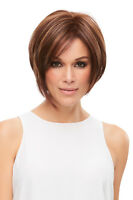 Eve Wig Jon Renau, Newest Style Lace Front, Mono Top, Hd Heat Styleable,
