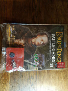 Lord-of-the-Rings-Battle-Magazine-38-amp-Grima-Wormtongue-Deagostini-Warhammer
