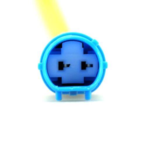 Réparation connecteur bleu OT-donateurs Manivelle ondes Capteur impulsion RENAULT DACIA