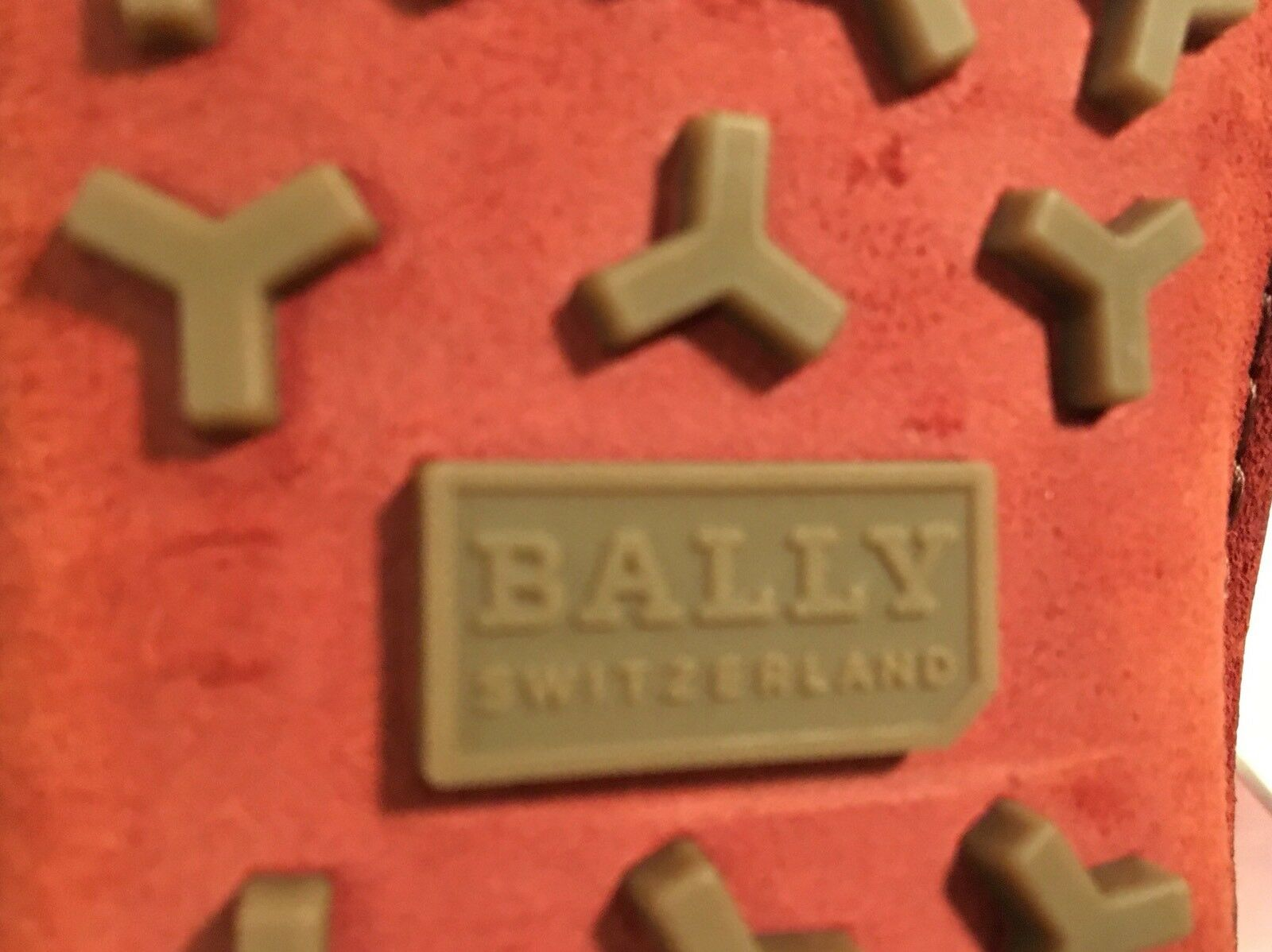 550  Bally Weilon Pumpkin Suede Driver Size US Italy 11 Made in Italy US 6b6b9b