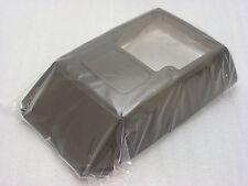 Tamiya CC01 Mitsubishi Pajero Metaltop Wide Tinted Clear Window Windshield NEW !