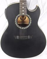 Dean EX BKS Electric Guitar Musical Instruments