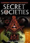 Secret Societies 2007 DVD 2012 NTSC