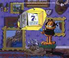 The 7th Garfield Treasury by Jim Davis (Hardback, 1993)