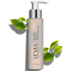 LE-039-VEA-Hydrating-Face-Wash-Anti-Aging-Radiance-Facial-Cleanser-4-fl-oz-USA