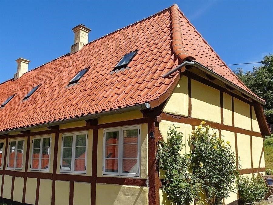 sommerhus, Tranekær, sovepladser 4