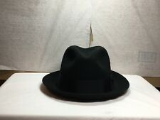 fb23c9110a43b item 7 New with Tag Stetson Frederick Pure Wool Men s Hat Brim 2   MADE IN  U.S.A FEDORA -New with Tag Stetson Frederick Pure Wool Men s Hat Brim 2   MADE  IN ...