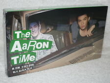Aaron Yan The Aaron Time 2014 Taiwan Ltd DVD (Fahrenheit)