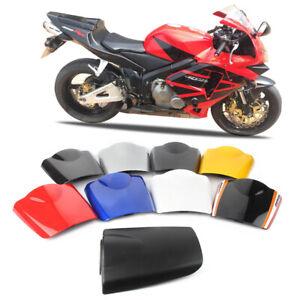 Rear-Seat-Cover-Cowl-Fairing-For-Honda-CBR-600RR-F5-2003-2004-2005-2006-Blue